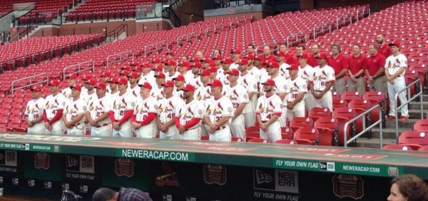 St. Louis Cardinals 2013