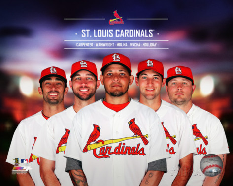 St. Louis Cardinals 2014
