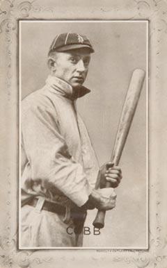 Ty Cobb 13