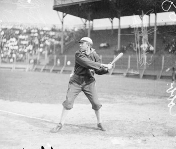 Ty Cobb 14