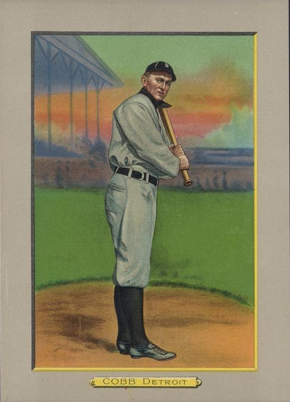 Ty Cobb 17