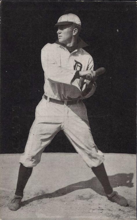 Ty Cobb 28
