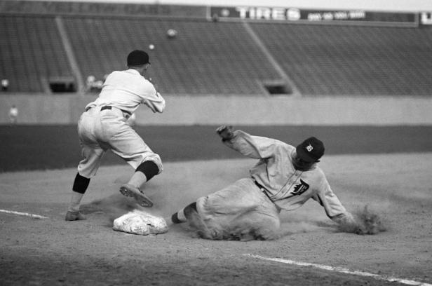 Ty Cobb 29