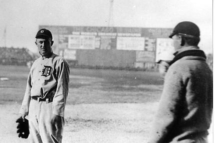Ty Cobb 31