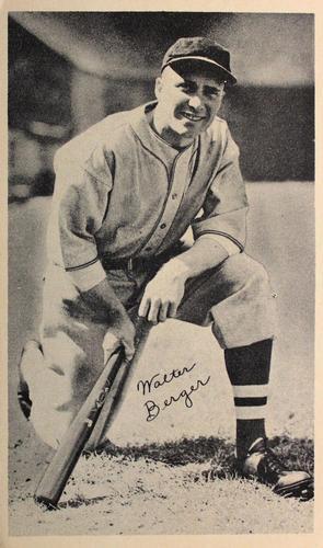 Wally Berger 2