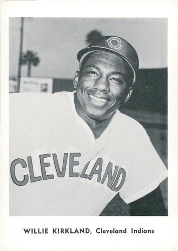 Willie Kirkland