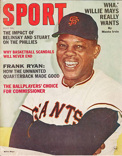 Willie Mays 8