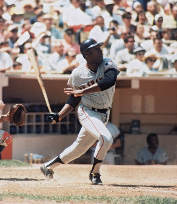 Willie McCovey 3