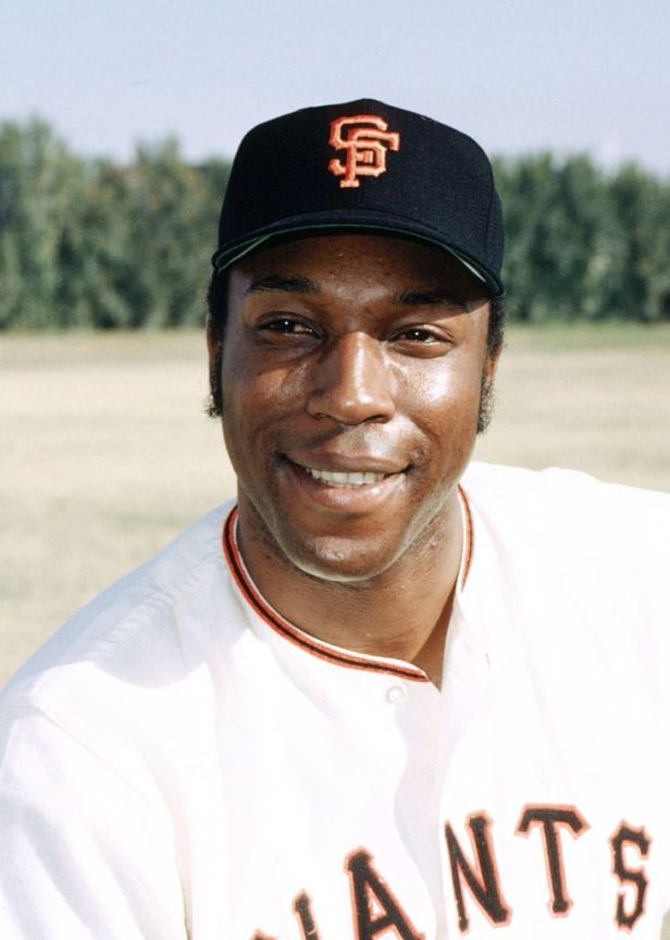 Willie McCovey 4
