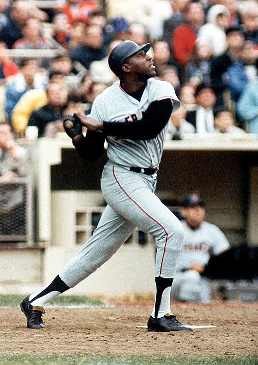 Willie McCovey 6