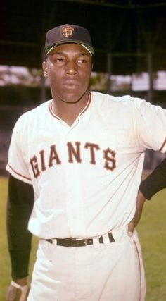 Willie McCovey'