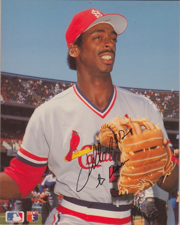 Willie McGee 4