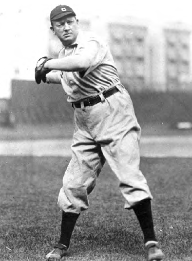 1897 Cy Young