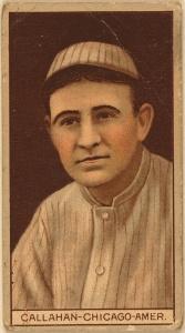 1902 Jimmy Callahan