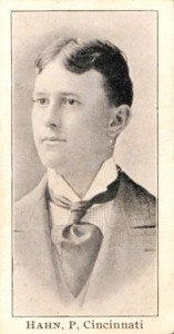 1902 Noodles Hahn