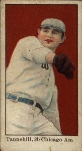 1904 Jesse Tannehill