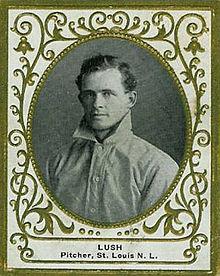 1906 John Lush