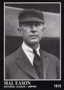 1906 Mal Eason