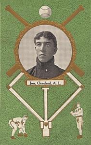 1908 Addie Joss