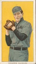 1908 Bob Rhoads