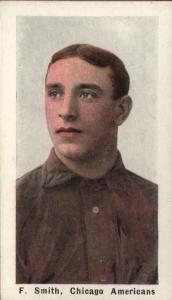 1908 Frank Smith