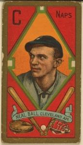 1909 Neal Ball