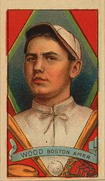 1911-smoky-joe-wood-no-hitter
