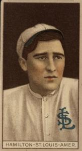 1912 Earl Hamilton