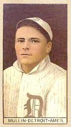 1912 George Mullin