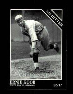 1917 Erine Koob