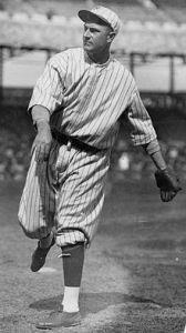 1917 Fred Toney