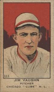 1917 Jim Vaughn