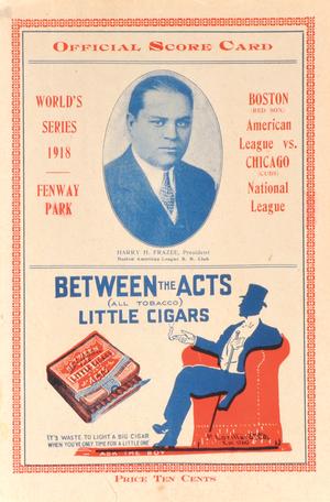 1918 WS