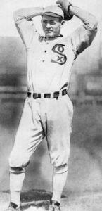 1922 Charlie Robertson