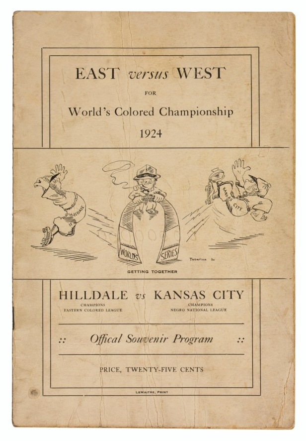 1924 Game 5
