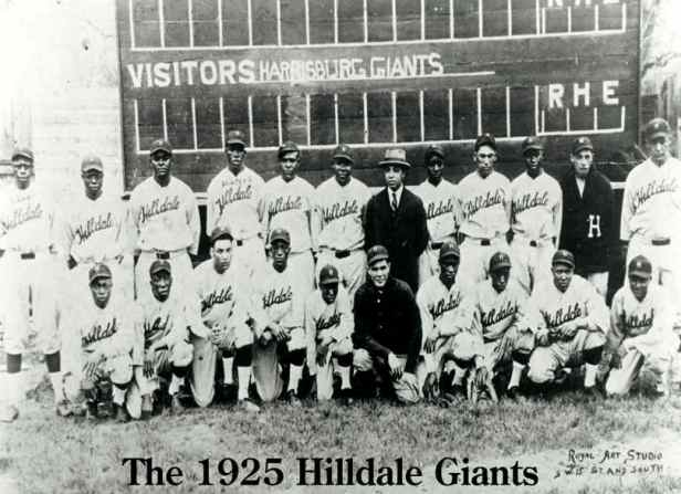 1925 Hilldale
