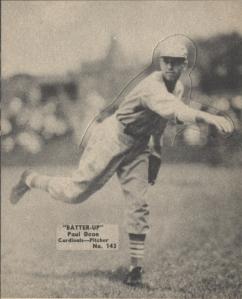 1934 Paul Dean