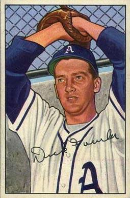 1945 Dick Fowler