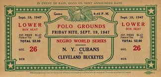 1947 Game 1