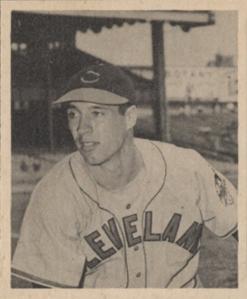 1948 Bob Lemon