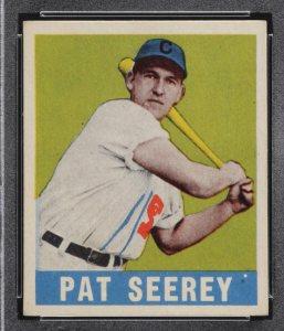 1948 Pat Seerey