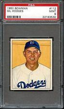 1950 Gil Hodges