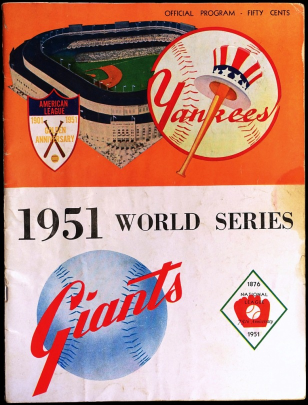 1951 WS