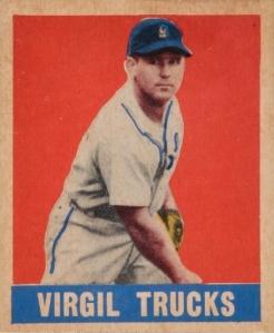 1952 Virgil Trucks 1