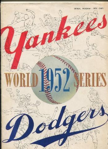 1952 WS
