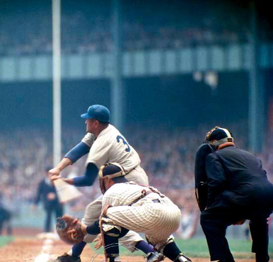 1955 WS Color
