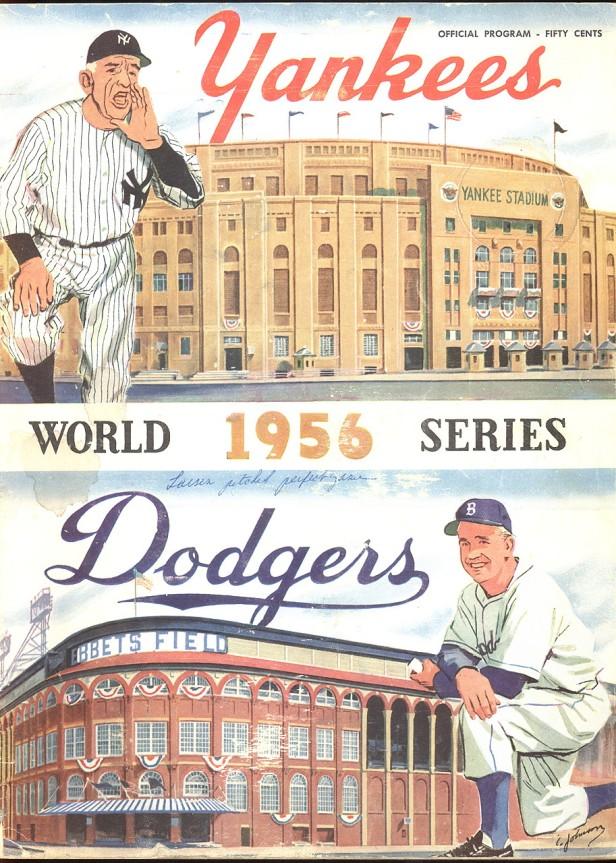 1956 WS