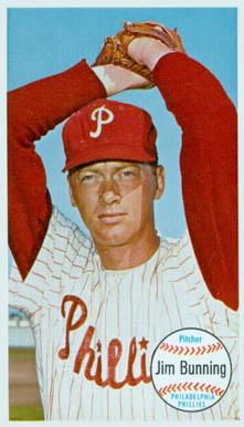 1964 Jim Bunning