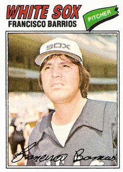 1976 Francisco Barrios