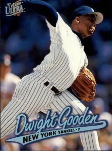 1996 Dwight Gooden